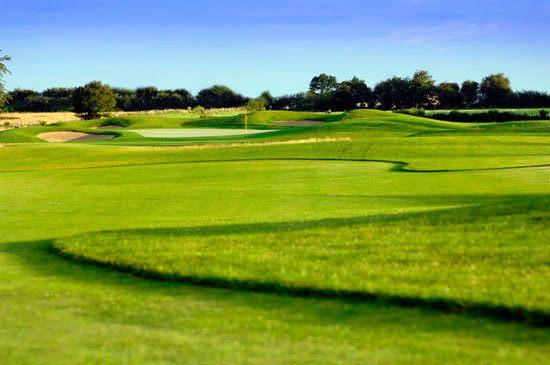 Golf Galway